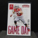 JOEY BOSA 2016 Panini Contenders Draft Rookie RC - Chargers & Ohio State Buckeyes