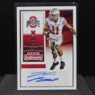 VONN BELL 2016 Panini Contenders Rookie RC - Saints & Ohio State Buckeyes
