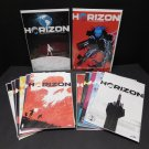 HORIZON Image Comic Book Complete Set/Lot/Run #1 2 3 4 5 6 7 8 9 10 11 12 Skybound SDCC Variant