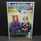 HARLEY QUINN #13b NM - DC Comics Rebirth - Variant Signed by Frank Cho