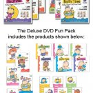 DVD Fun Pack Deluxe Set