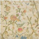 Old World Weavers Lampas Fabric. Similar to Scalamandre Melograno.