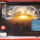 Uli Jon Roth Under A Dark Sky NEW JAPAN CD SCORPIONS