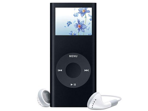 "2nd Generation 512MB Black 1.5"" MP3/MP4/Video/Audio/FM/Ebook/Radio/Rec/Photo Player"