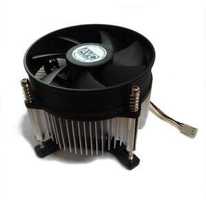 Pentium 4 Socket AVC-775 CPU Cooler Fan Cooling