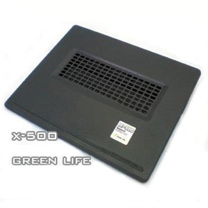 4-Fans Notebook Cooler Laptop Protector Cooling Pad
