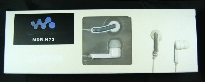 NEW In-Ear Headphones Earphone For MP3 MP4 PSP iPod NANO VIDEO MINI
