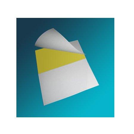 1200 Half Sheet Laser Inkjet SELF ADHESIVE Shipping Labels