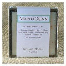Tea Tree, Neem & Aloe Complexion Soap