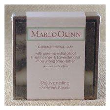 Rejuvenation African Black Shower Soap