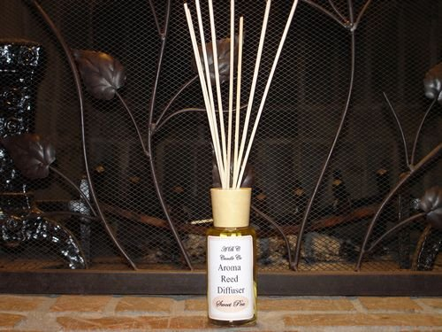 AHS Home Scents Reed Diffuser (Table Top Kit)