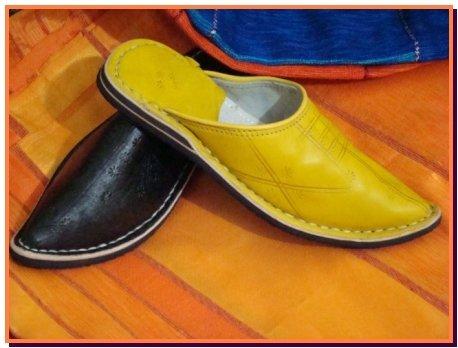 Alibaba Slippers