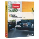 Microsoft Office Professional Edition 2003 - PC - CD-ROM - English