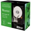 Western Digital 1TB SATA-II Hard Drive