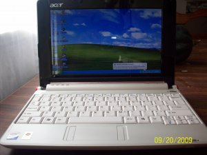 Acer Aspire One AOA110-1995