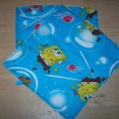 Baby Toddler Spongebob Wash Cloths (Set of 2)