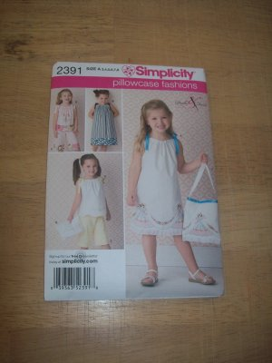 Simplicity, Patterns for Sewing Projects