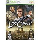 Xbox 360 Lost Odyssey