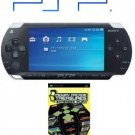 Sony PSP Core Bundle Plus 21 Hot Games