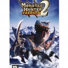 Monster Hunter Freedom 2 for PSP