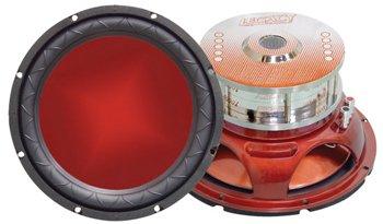 Legacy LW1557D 15'' 1400 Watt Legacy Red Series Subwoofer