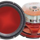 Legacy LW1557D 15'' 1400 Watt Legacy Red Series Subwoofer