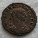 Roman Empire, Antoninianus, Aurelian, 270-275 A.D.