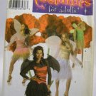 Simplicity Pattern 4902 - (2004) -  Costumes for adults size 6,8,10,12 (bust 30.5, 31.5,32.5,34)