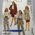 Pattern 6053 from McCall's (1992) Size E (14,16,18) - Non-Stop Wardrobe