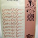 Pattern 1035 from Stretch & Sew(1975) - one button blazer