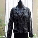 xhilaration Classic Women's Unlined Jacket - size L