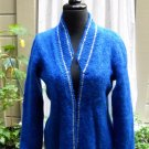 Antonella Ore Cardigan Sweater (Made in Italy) - Size 42
