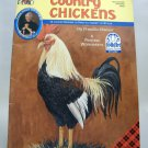 Country Chickens Decorative Painting #9542 by Priscilla Hauser