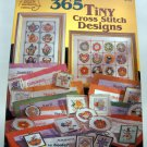 365 Tiny Cross Stitch Designs 3732 by Kooler Design Studio