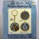 Prime Arts Limited Needlepoint Kit(1978) - Keychain Horse Series NK-19