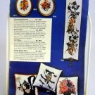 Artcraft Concepts Crewel Embroidery Kit (1977,1978) - Cornucopia Bell Pull 3823