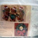 1986 The Creative Circle Kit #2328 Bob Shafor Joy Bears