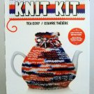 Tea Cosy Kniting Kit from npw - Knit Your Own Tea Cosy