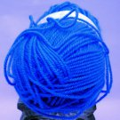 Plymouth Yarn Encore 3.5 oz (100 g) 200 yd skein - color blue 4045 lot 34304