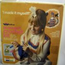 "Walco ""I made it myself!"" beginner's crochet kit - No. 7912"
