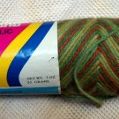 Premiere variegated Yarn  3 oz (85 g) skein - clr fall splendor