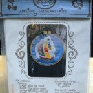 Two Calico Mouse Applique Design Patterns(1980) - Free Spirit and Easy Breezes