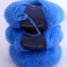 Jaeger Mohair Art  50% mohair,50% nylon - Lot of 3 balls clr SH606 ( lot 4C2)