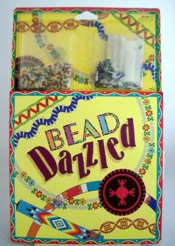 Bead Dazzled written by Geri Weitzman  (1994)