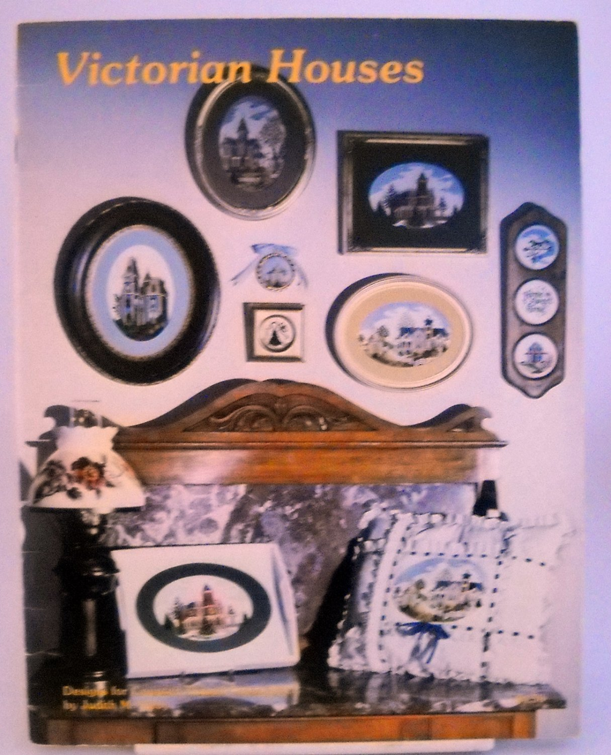 Victorian Houses And San Francisco Designs by Judith M. Kirby