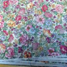 3 yds Vintage Allover Floral by Joan Kessler for Concord Fabrics