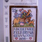 NeedleMagic Counted Cross Stitch Kit  - Noah's Ark 3195