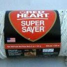 Red Heart Super Saver Yarn from Coats & Clark 5 oz (141 g) skein - clr Aran Fleck 4313