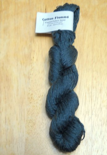 Crystal Palace cotton flamme Yarn 96 yds (50 gram) hank - Color 6340