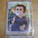 Favorite Things pattern designs Monkey Business hand and finger puppets pattern
